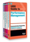 HBR Guides to Performance Management Collection (4 Books) (HBR Guide Series) - Book