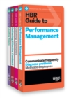 HBR Guides to Performance Management Collection (4 Books) (HBR Guide Series) - eBook