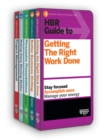 HBR Guides to Being an Effective Manager Collection (5 Books) (HBR Guide Series) - eBook