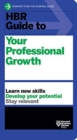 HBR Guide to Your Professional Growth - Book