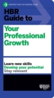 HBR Guide to Your Professional Growth - eBook