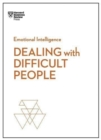 Dealing with Difficult People (HBR Emotional Intelligence Series) - Book