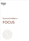 Focus (HBR Emotional Intelligence Series) - Book