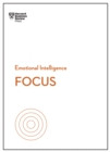 Focus (HBR Emotional Intelligence Series) - eBook