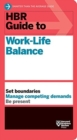 HBR Guide to Work-Life Balance - Book