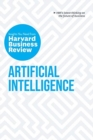 Artificial Intelligence : The Insights You Need from Harvard Business Review - Book