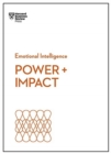 Power and Impact (HBR Emotional Intelligence Series) - Book