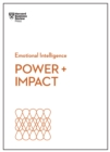 Power and Impact (HBR Emotional Intelligence Series) - eBook
