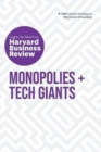 Monopolies and Tech Giants : The Insights You Need from Harvard Business Review - Book
