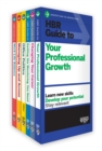 HBR Guides to Managing Your Career Collection (6 Books) - eBook