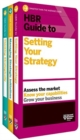 HBR Guides to Building Your Strategic Skills Collection (3 Books) - Book