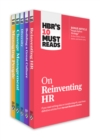 HBR's 10 Must Reads for HR Leaders Collection (5 Books) - eBook