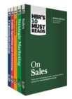 HBR's 10 Must Reads for Sales and Marketing Collection (5 Books) - eBook