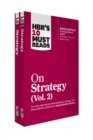 HBR's 10 Must Reads on Strategy 2-Volume Collection - eBook