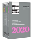 5 Years of Must Reads from HBR: 2020 Edition (5 Books) - eBook