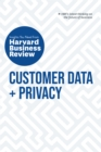 Customer Data and Privacy: The Insights You Need from Harvard Business Review - eBook