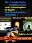 Box Set 4 In 1: 11 Truths A Yoga Beginner Must Know About Volume 1 + 11 Simple Yoga Poses For Beginners + Daily Meditation Ritual + Zen Is Like You (Poem A Day & Affirmation Book): Master Success & In - eBook