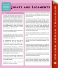 Joints and Ligaments (Speedy Study Guides) - eBook