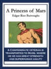 A Princess of Mars - eBook