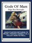 Gods Of Mars - eBook