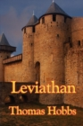 Leviathan : Or the Matter, Forme, & Power of a Common-wealth Ecclesiastical and Civill - eBook