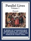 Parallel Lives : Volume 1 - eBook