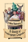 A Quintet of Shakespeare Tragedies : Romeo and Juliet, Hamlet, Macbeth, Othello, and King Lear - eBook