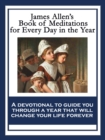 James Allen's Book of Meditations for Every Day in the Year - eBook