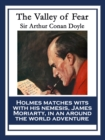 Sherlock Holmes: The Valley of Fear : With linked Table of Contents - eBook