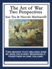 The Art of War : Two Perspectives - eBook