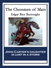 The Chessmen of Mars : With linked Table of Contents - eBook