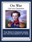 On War : With linked Table of Contents - eBook