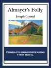 Almayer's Folly : With linked Table of Contents - eBook