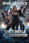 The Castle In Cassiopeia - Book