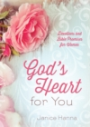 God's Heart for You : Devotions and Bible Promises for Women - eBook