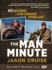 The Man Minute : A 60-Second Encounter Can Change Your Life - eBook
