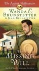 The Missing Will : The Amish Millionaire Part 4 - eBook