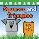 Squares and Triangles - eBook