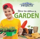 How to Grow a Garden - eBook