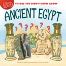 50 Things You Didn't Know about Ancient Egypt - eBook