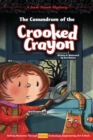 The Conundrum of the Crooked Crayon : Solving Mysteries Through Science, Technology, Engineering, Art & Math - eBook
