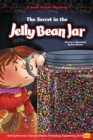 The Secret in the Jelly Bean Jar : Solving Mysteries Through Science, Technology, Engineering, Art & Math - eBook