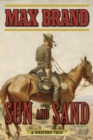 Sun and Sand : A Western Trio - eBook