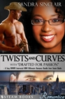 "Twists and Curves (with ""Drafted For Passion"") - A Sexy BWWM Interracial BBW Billionaire Romance Bundle from Steam Books - eBook"