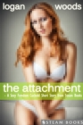 The Attachment - A Sexy Femdom Cuckold Short Story from Steam Books - eBook