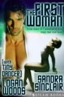 "The First Woman (with ""Tiny Dancer"") - A Sexy Bundle of 2 Fantasy Erotic Romance Short Stories from Steam Books - eBook"