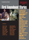 Garnett and Koppelman's First Amendment Stories (Stories Series) - eBook