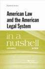 American Law and the American Legal System in a Nutshell - Book