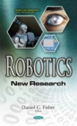 Robotics : New Research - Book