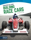 Building Race Cars - Book